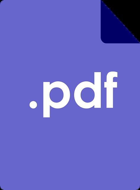 pdf blue social responsability